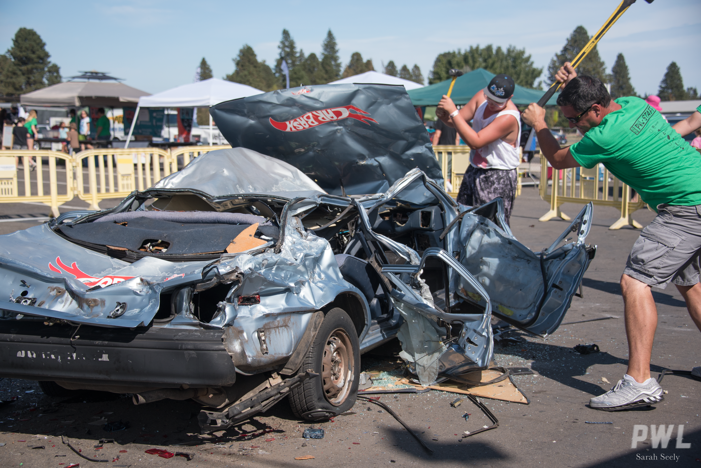 The PNW's Largest VW and Audi Show | Pacific Waterland